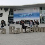 Una Foodblogger Geek al Mobile World Congress